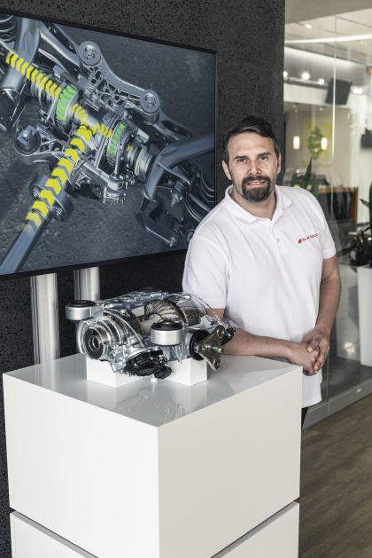 2022 Audi RS3 sedan 98