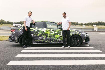 2022 Audi RS3 sedan 100