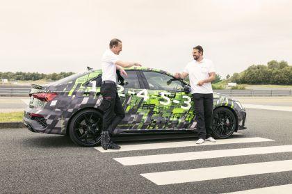 2022 Audi RS3 sedan 101