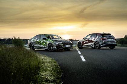 2022 Audi RS3 sedan 103