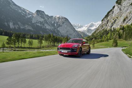 2022 Porsche Macan GTS 4
