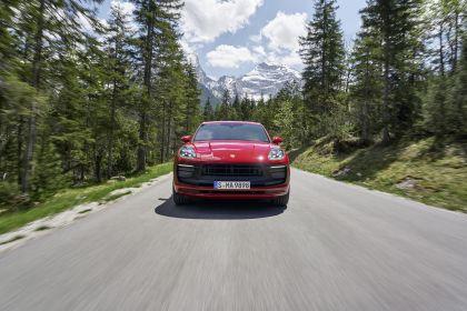 2022 Porsche Macan GTS 5
