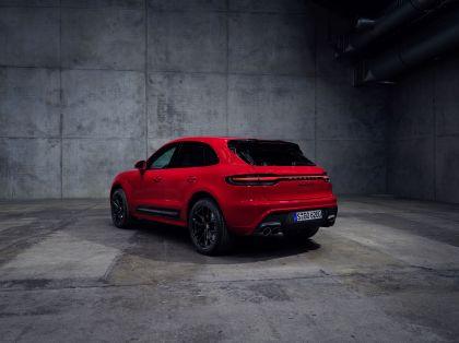 2022 Porsche Macan GTS 12