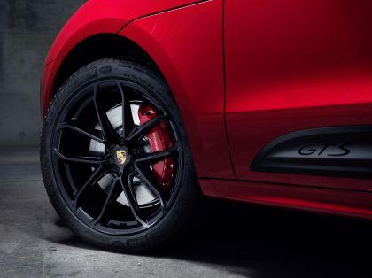 2022 Porsche Macan GTS 13