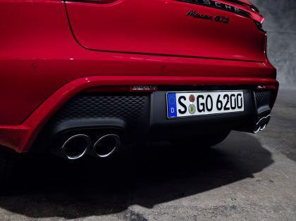 2022 Porsche Macan GTS 14