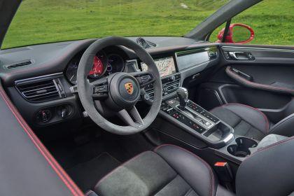 2022 Porsche Macan GTS 15