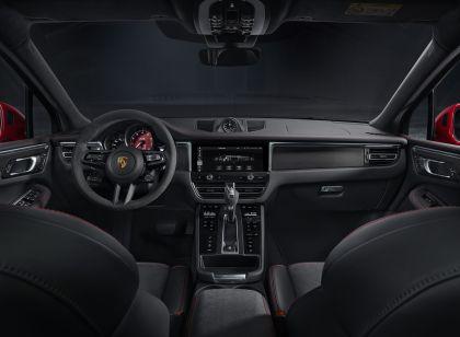 2022 Porsche Macan GTS 16