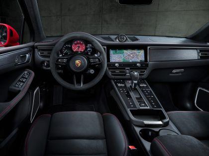 2022 Porsche Macan GTS 17