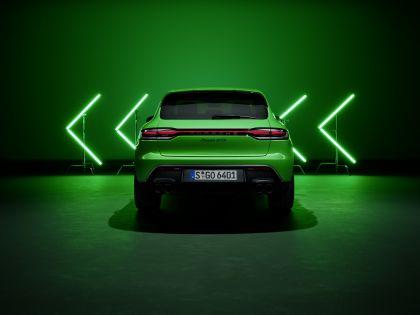 2022 Porsche Macan GTS 25