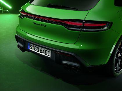 2022 Porsche Macan GTS 29