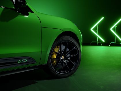 2022 Porsche Macan GTS 30