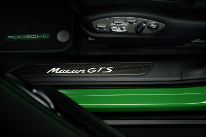 2022 Porsche Macan GTS 35