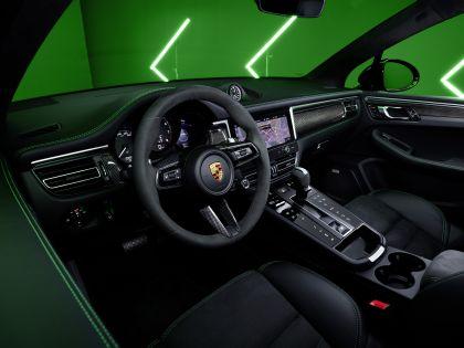 2022 Porsche Macan GTS 36