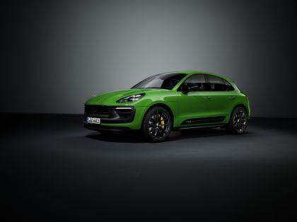 2022 Porsche Macan GTS 37