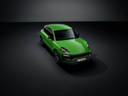 2022 Porsche Macan GTS 40