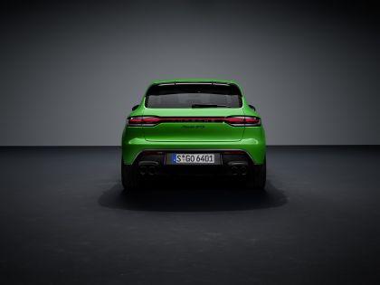 2022 Porsche Macan GTS 42