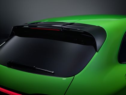2022 Porsche Macan GTS 45