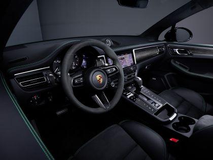 2022 Porsche Macan GTS 49