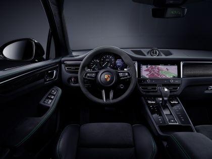 2022 Porsche Macan GTS 50