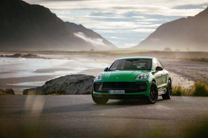 2022 Porsche Macan GTS 57