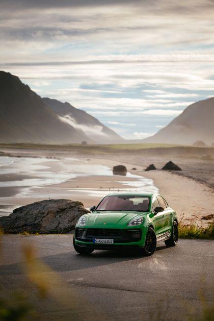 2022 Porsche Macan GTS 58