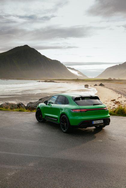 2022 Porsche Macan GTS 61