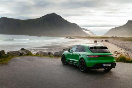 2022 Porsche Macan GTS 62