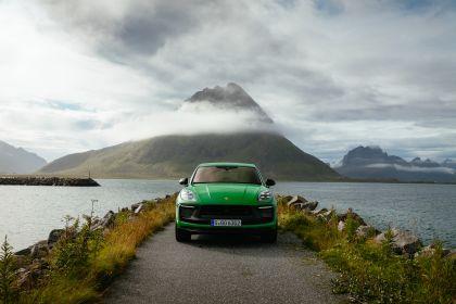 2022 Porsche Macan GTS 64