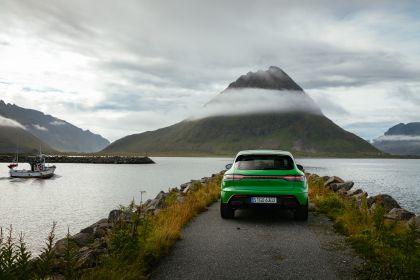 2022 Porsche Macan GTS 66