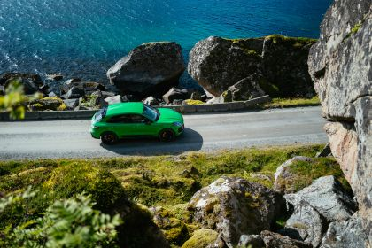 2022 Porsche Macan GTS 73