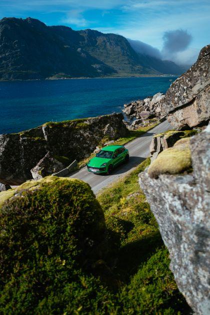 2022 Porsche Macan GTS 74