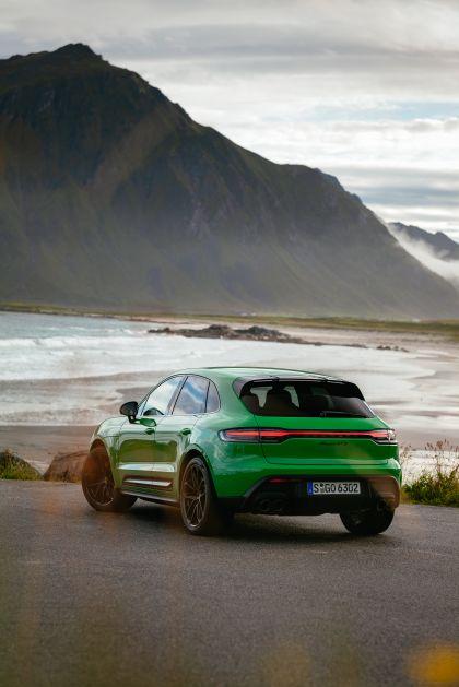 2022 Porsche Macan GTS 110