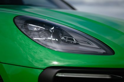 2022 Porsche Macan GTS 113