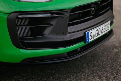 2022 Porsche Macan GTS 115