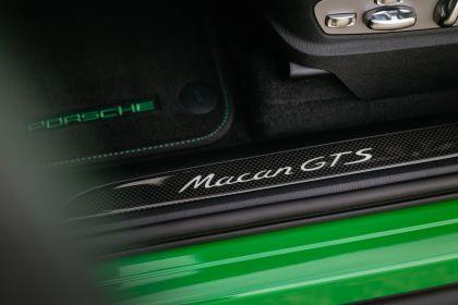 2022 Porsche Macan GTS 124