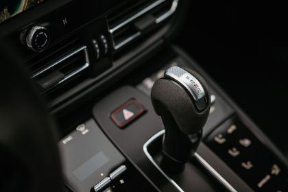 2022 Porsche Macan GTS 130