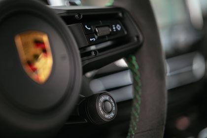 2022 Porsche Macan GTS 133