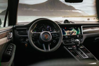 2022 Porsche Macan GTS 139