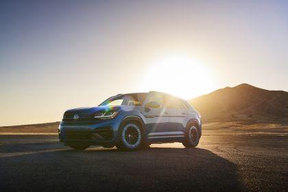 2021 Volkswagen Atlas Cross Sport GT Concept 4