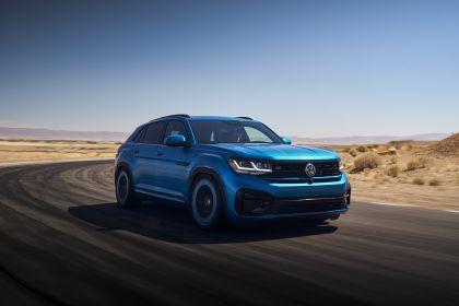 2021 Volkswagen Atlas Cross Sport GT Concept 6