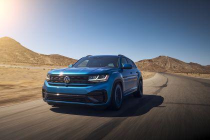 2021 Volkswagen Atlas Cross Sport GT Concept 7
