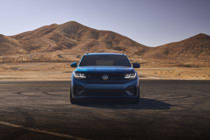 2021 Volkswagen Atlas Cross Sport GT Concept 12