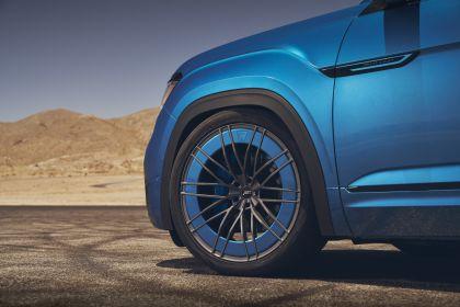 2021 Volkswagen Atlas Cross Sport GT Concept 16