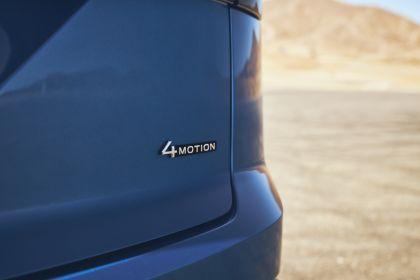 2021 Volkswagen Atlas Cross Sport GT Concept 23