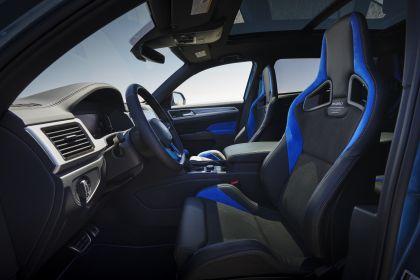 2021 Volkswagen Atlas Cross Sport GT Concept 24