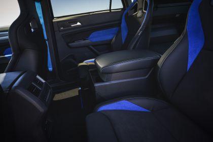 2021 Volkswagen Atlas Cross Sport GT Concept 27
