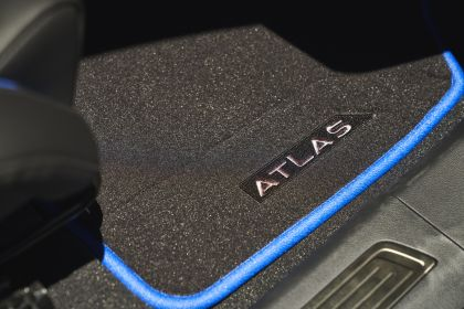 2021 Volkswagen Atlas Cross Sport GT Concept 29