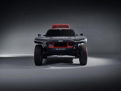 2022 Audi RS Q e-tron Dakar Rally 5