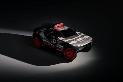 2022 Audi RS Q e-tron Dakar Rally 9