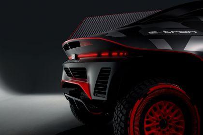 2022 Audi RS Q e-tron Dakar Rally 11